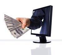 Invertir dinero en una web